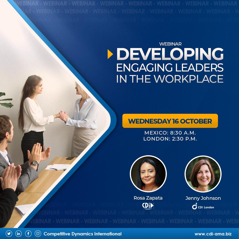 Developing Workplace Leaders